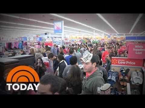 Say Goodbye To Black Friday, Hello To 'Black November' Sales | TODAY