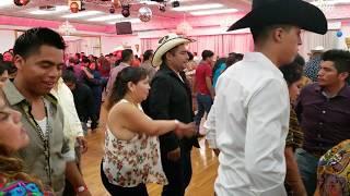 Fiesta Titular de San Pedro Soloma en Los Angeles,California 2018