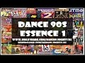 Download DANCE 90s ESSENCE Vol.1 (1993-1996)(Eurodance/Euro House) [MIX by MAICON NIGHTS DJ] MP3 song and Music Video