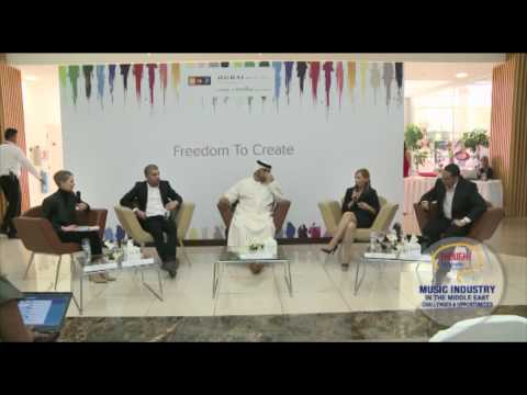 Thought Incubator - Music industry in the Middle East - Challenges and Opportunities -1 hour.mp4