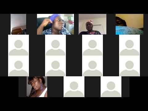 Ministry Beliefs - Salvation - Ghana Version