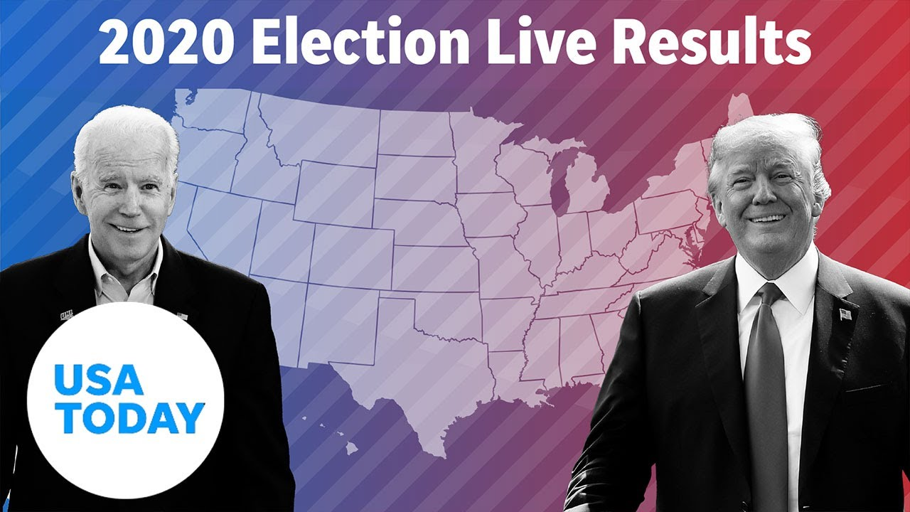 WATCH Election Results: Votes finalized in race between Trump and Biden (LIVE) | USA TODAY