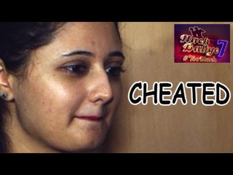 Nach Baliye 7 | Rashami Desai CHEATS on the show