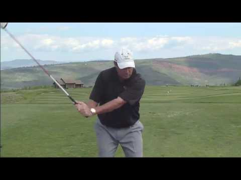 Fix Your Slice Golf Tip Video