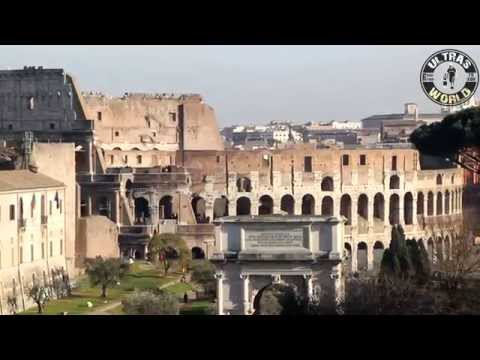 Ultras World in Rome - AS Roma vs S.S. Lazio (11.01.2015)