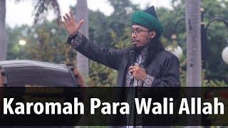 Download Video Karomah Para Wali Allah..ᴴᴰ   Sayyid Seif Alwi MP3 3GP MP4