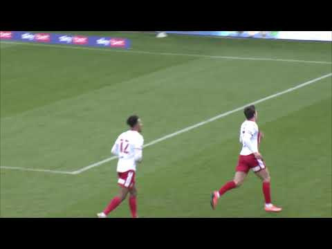 Stevenage Scunthorpe Goals And Highlights