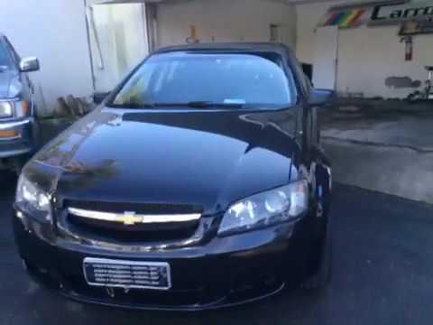 CHEVROLET OMEGA 3.6 SFI CD V6 24V 4P 2009 - Carros usados e seminovos - Carroagem Automóveis - C...