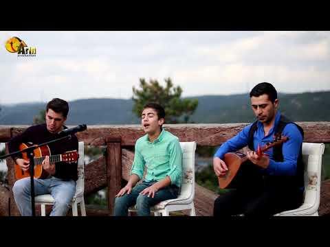 134 Azad Uzkan   Ez Ewindar 2018 Akustik    YouTube