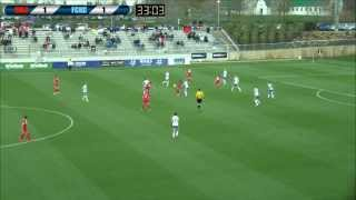Washington Spirit vs. FC Kansas City