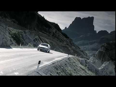 Mercedes C30 CDI Sportcoupé Promo Video