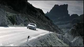 Mercedes C30 CDI Sportcoupé Promo Video