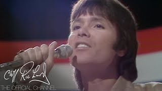 Cliff Richard - Take Me High (The Russel Harty Show, 07.12.1973)