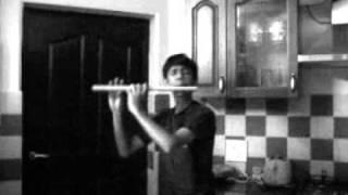Flute Beatboxing Hard Knock Life Jay Z!!!!!!