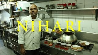 Nihari by Chef Anish