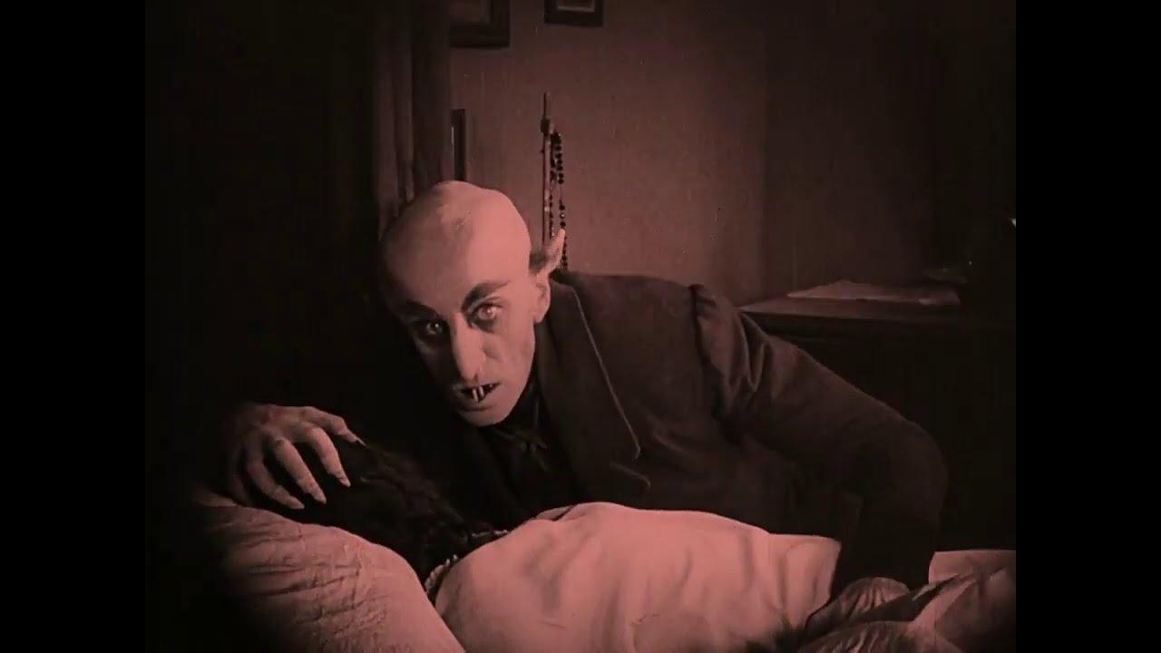 "AHITH presents: ""Nosferatu"" (1922)"