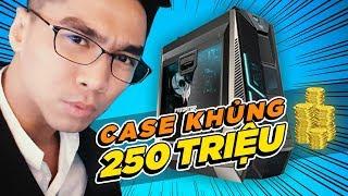 """REVIEW BEST PC  250TRIỆU """"KHỦNG LONG BẠO CHÚA"""" VÀ LAPTOP 144Hz CỦA ACER"""