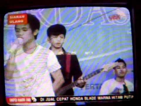 Genzo band - Kesaktianmu (Winner)