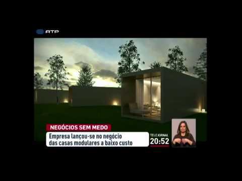 RTP1 na Fábrica das Casas