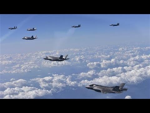 What Heavier U.S. Military Activity in the Pacific Means for North Korea