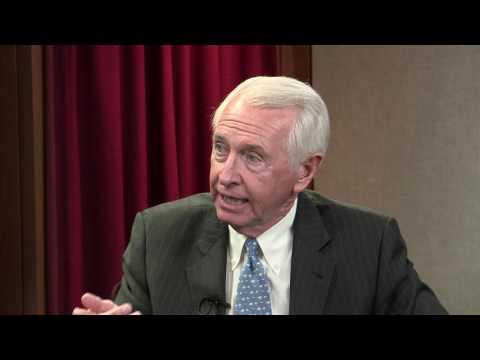 Gov. Steven Beshear: Healthcare success in Kentucky