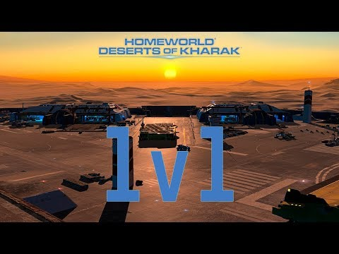 Deserts of Kharak: AC27 - Majiir Paktu vs Tenth Wave - Game 3