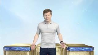 ТНТ заставка - Автомойка