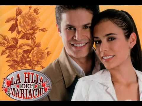 La Venia Bendita - Hija del Mariachi
