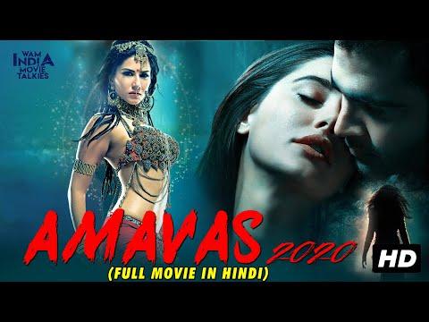 AMAVAS 2020 - New Released South Blockbuster Full Hindi Dubbed Horror Thriller Movie | New Movie