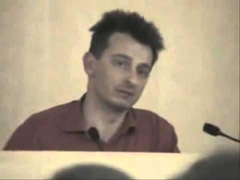 Bolloré en Afrique : Business et Dictatures - Conférence de Pierre Caminade - 2008