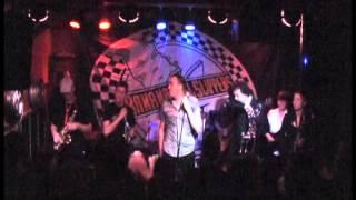 Hero - Banana Peel Slippers @ Sonic Ballroom (Cologne, 05-05-2012)