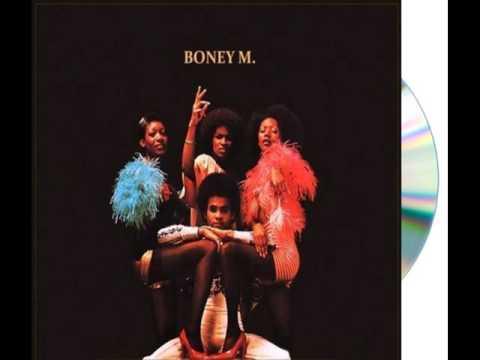 Boney M - Exodus ( Noah's Ark 2001 )
