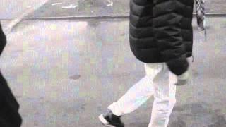 Where The Sidewalk Ends - Poem by Shel Silverstein - Movie Scene