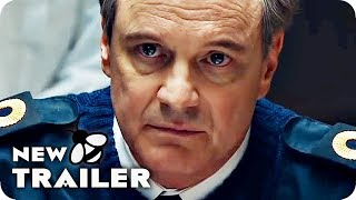 KURSK Trailer (2018) Colin Firth, Matthias Schoenaert Movie