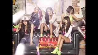 [MP3/DL] RaNia - Demonstrate (Version 2: Extended Rap)