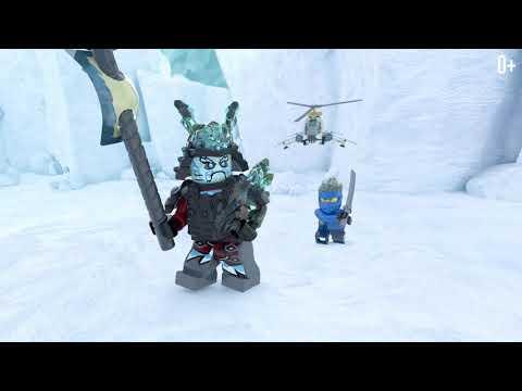 Шурилёт - LEGO Ninjago - 70673