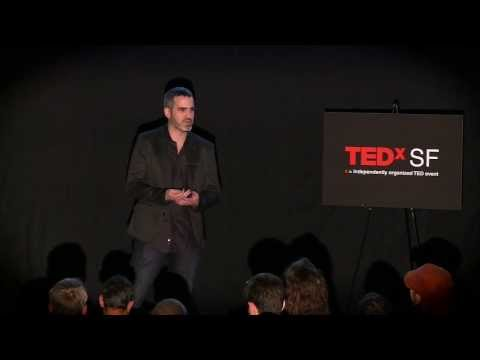 Impact through deconstruction: Adam Sager at TEDxSF