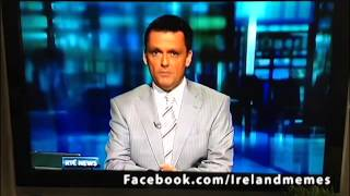 Aengus Mac Grianna blooper compilation.