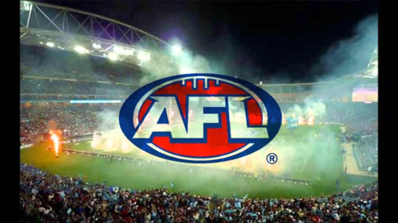 AFL Australian Rules Football Siren - YouTube