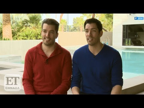 Flashback: 'Property Brothers'