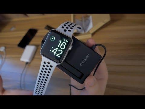 В apple watch имеется ещё диагностический разъём (скорее всего, именно через него, в часы и заливается прошивка при производстве), о котором на сайте apple вообще не упоминается.