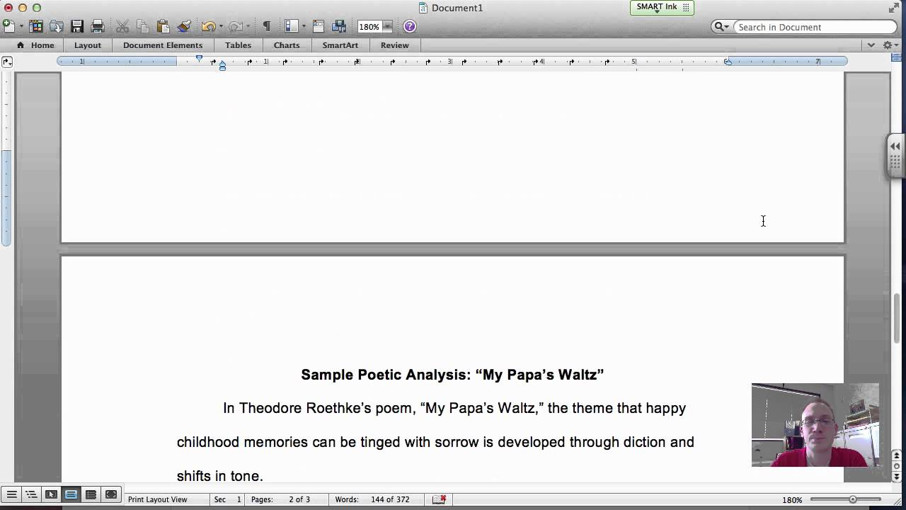 turning tpcastt into a poetry analysis essay revised  turning tpcastt into a poetry analysis essay revised
