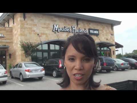 See Jane Run to her Favorite Restaurants While Traveling through Austin, TX