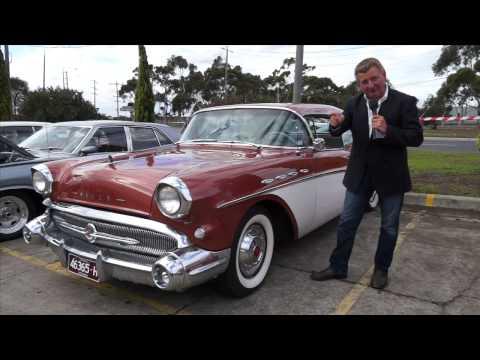 4th Annual Showcars Melbourne: Classic Restos - Series 27