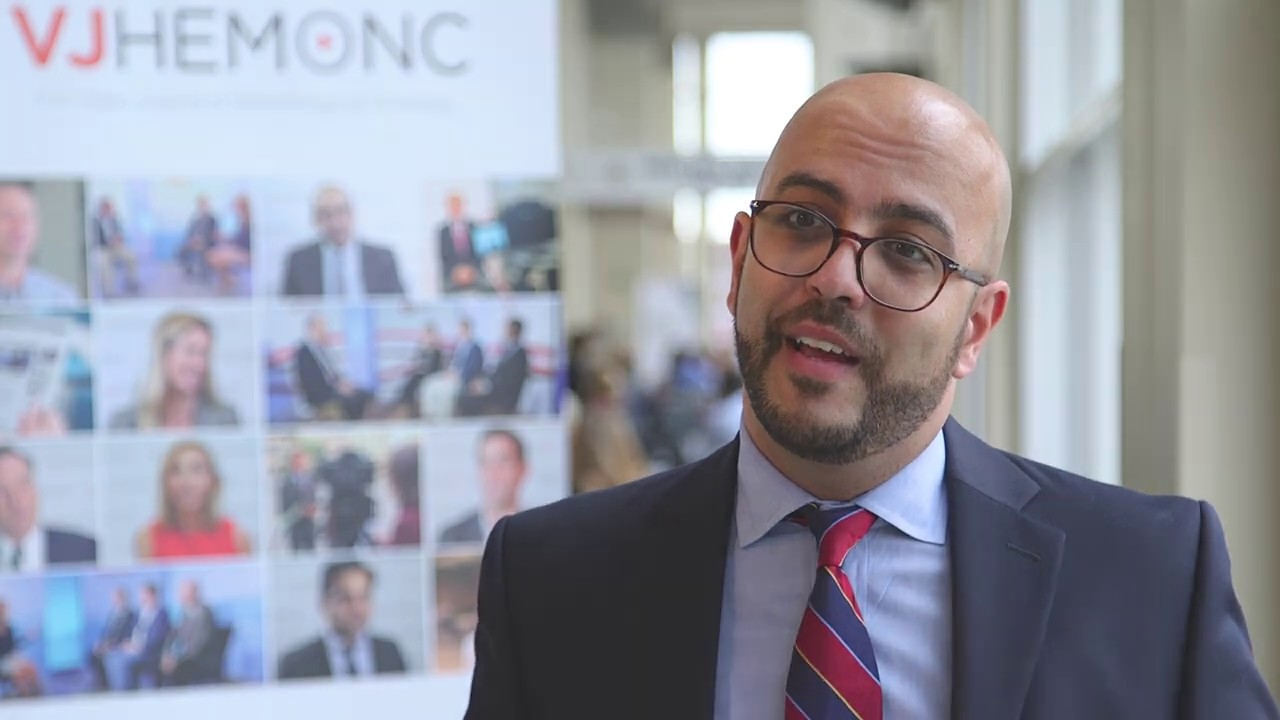 Research Update - Predicting Progression in Multiple Myeloma