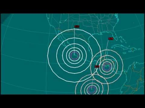 EQ3D ALERT: 2/12/15 - 5.2 magnitude earthquake in the North Pacific Ocean