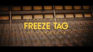 Play Freeze Tag (feat. Kamasi Washington & Phoelix)