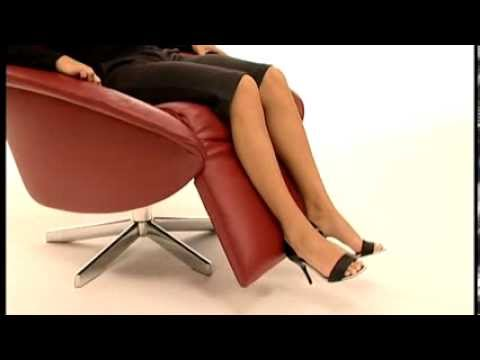 video relax sessel nido von jori bei m bel schaller. Black Bedroom Furniture Sets. Home Design Ideas