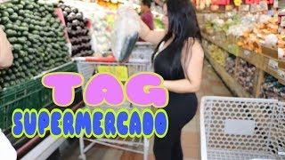 tag del supermercado yanerismakeup
