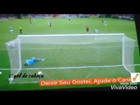 Top-10 Gols do Paolo Guerrero